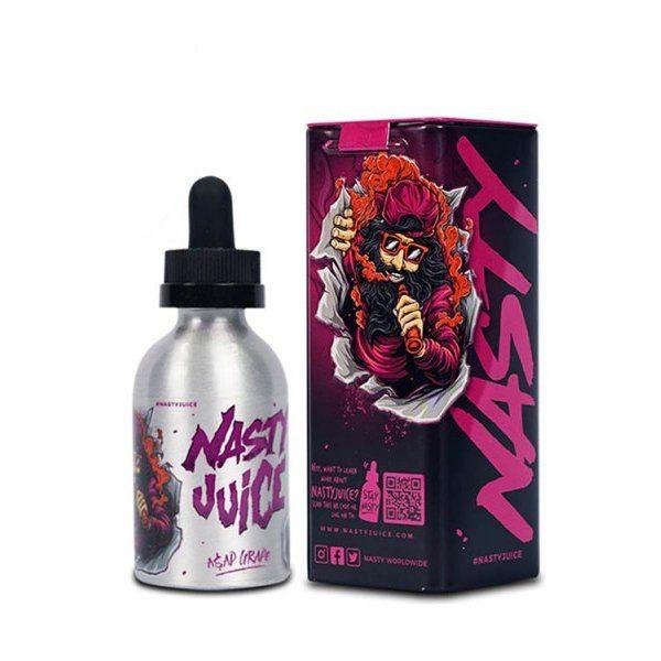 A$AP Grape Nasty Juice