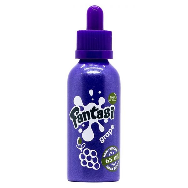 Fantasi Grape Flavour