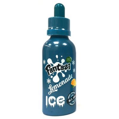 Fantasi Lemonade Ice