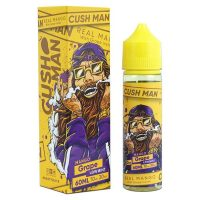 Cush Man Mango Banana Nasty Juice