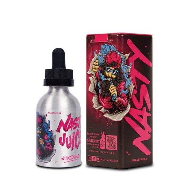 Wicked Haze Nasty Juice