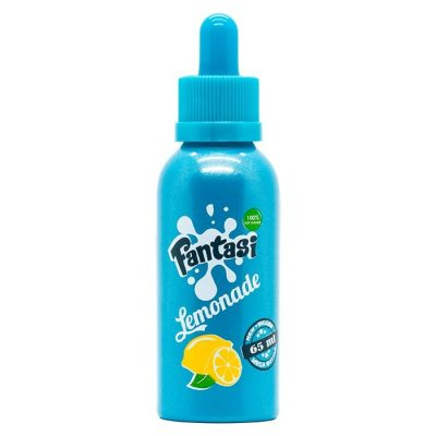 Fantasi Lemonade Flavour