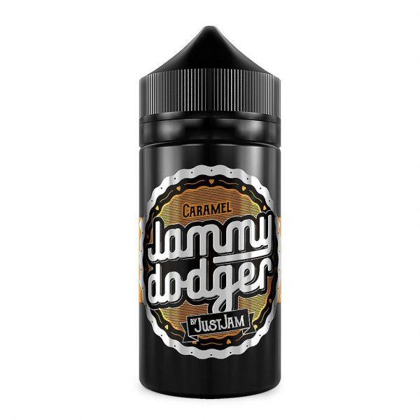 Just Jam Jammy Dodger Caramel