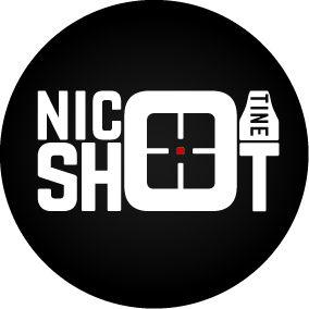 Nic Shot Unflavoured Nicotine