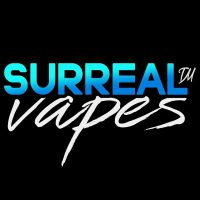Surreal vapes