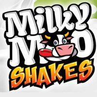 Milky Moo Shakes